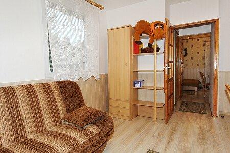 Studio - pokój dzieci