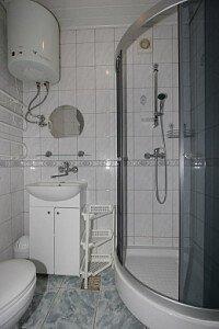 Studio - łazienka.