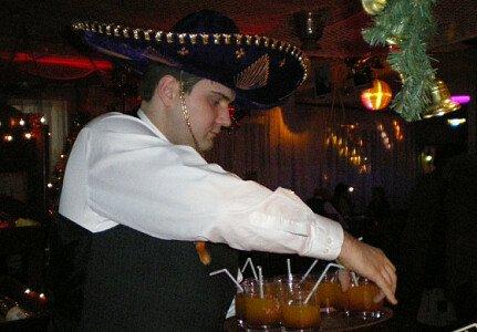 barman paweł