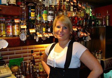 barmanka Joanna