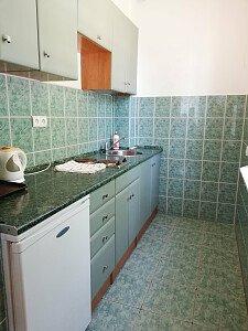 Pokój nr 1- kuchnia