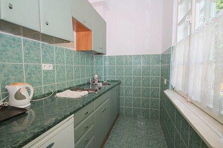 Pokój nr 1 -kuchnia