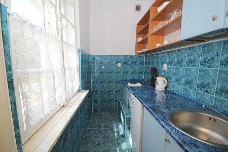 Pokój nr 2 - kuchnia
