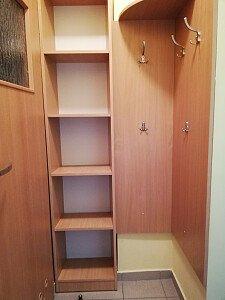 Pokój nr 3 - korytarzyk