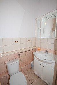 Pokój nr 3 - łazienka