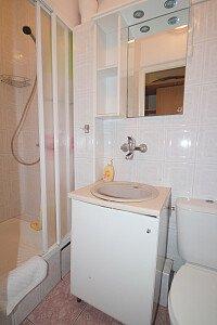 Pokój nr 4 - łazienka