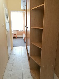 Pokój nr 4 - korytarzyk