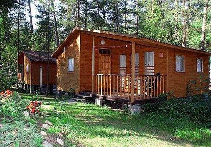 Domek typu Apartament - Krakus I