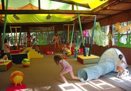 Krakus II - sala zabaw dla dzieci