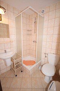 Studio część I łazienka