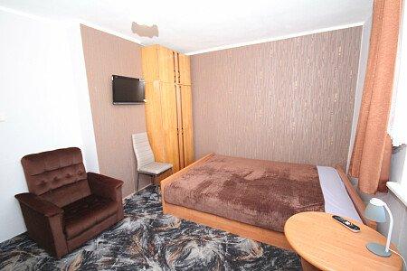 Apartament -pokój drugi