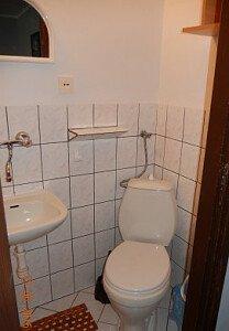 Piętro pokój nr4 ,łazienka