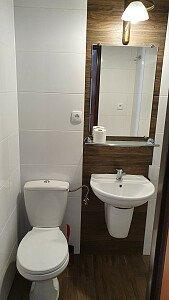 Studio cz. II łazienka