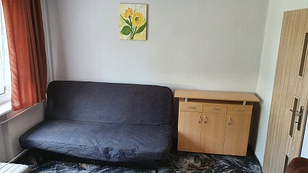 Apartament pokój drugi cd.