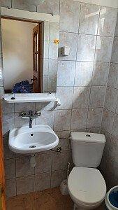 Pawilon Pok. nr 3 - łazienka