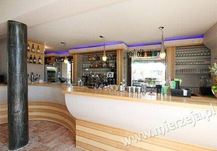 Restauracja NADMORSKA (parter, bar)