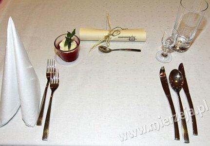Restauracja NADMORSKA