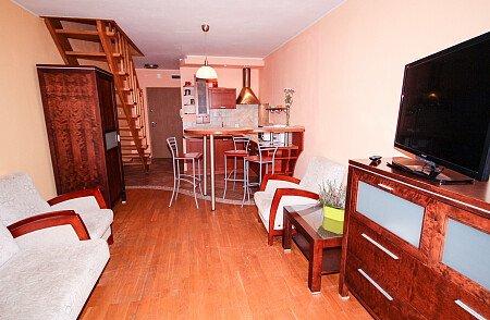 Apartament Amelka