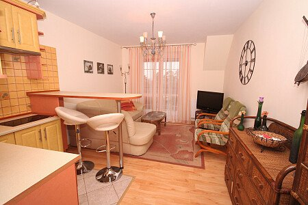 Apartament Konrad