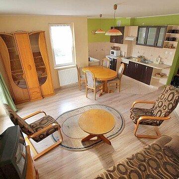 Apartament Słoneczny Jantar