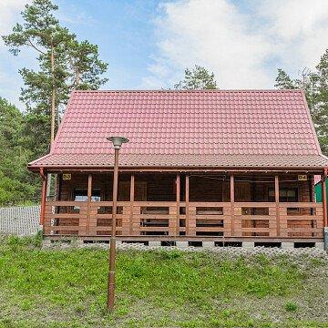 "Domki, pokoje i camping ""Kalina"""