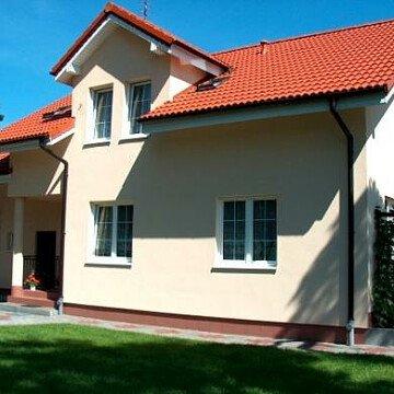 Dom Gościnny - Lucyna Bagrowska