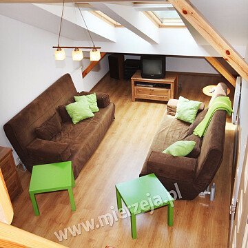 "Komfortowy apartament ""u Amelii"""