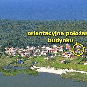 Mieszkania na sprzedaż w Krynicy Morskiej