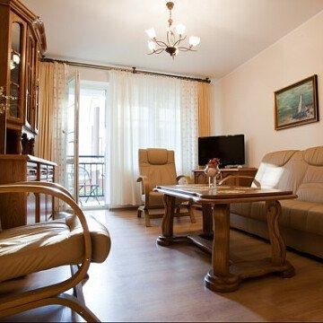 "Apartament ""Martyna"""