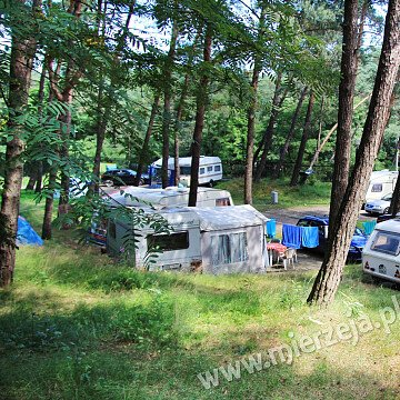 Camping numer 180