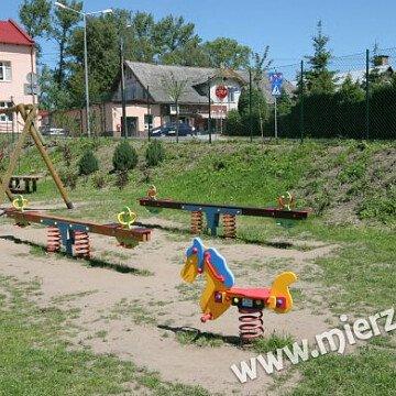 Gminny Plac Zabaw