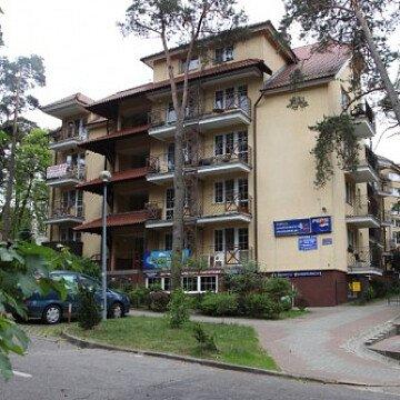 """Apartamenty """"Rafał"""" i """"Sylwia"""""""
