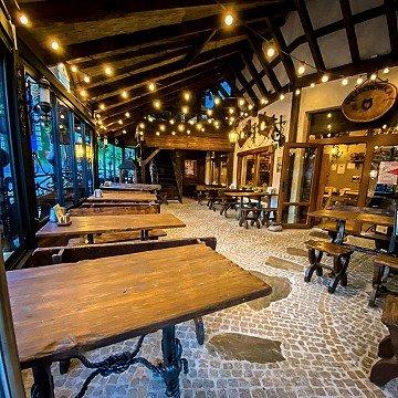 Restauracja Strzechówka