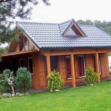 Domki drewniane Swoboda