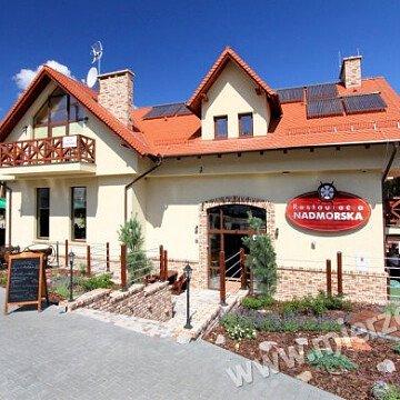 Apartamenty & Restauracja NADMORSKA