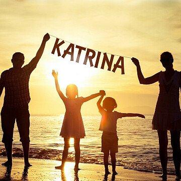 Dom Wczasowy Katrina