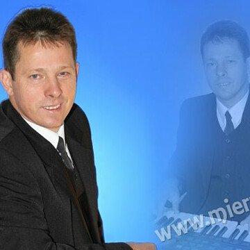 Józef Masiak - muzyk, wokalista