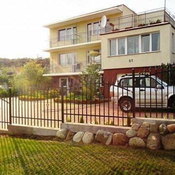 Domek i pokoje gościnne Kasia
