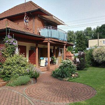 Dom Mewa