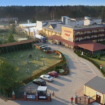 Sanatorium FALA