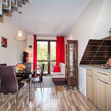 Apartament Przy Różanych Wydmach & Cyprysowy