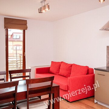 Apartamenty Nowa