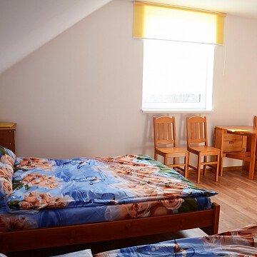 Błękitne Pokoje