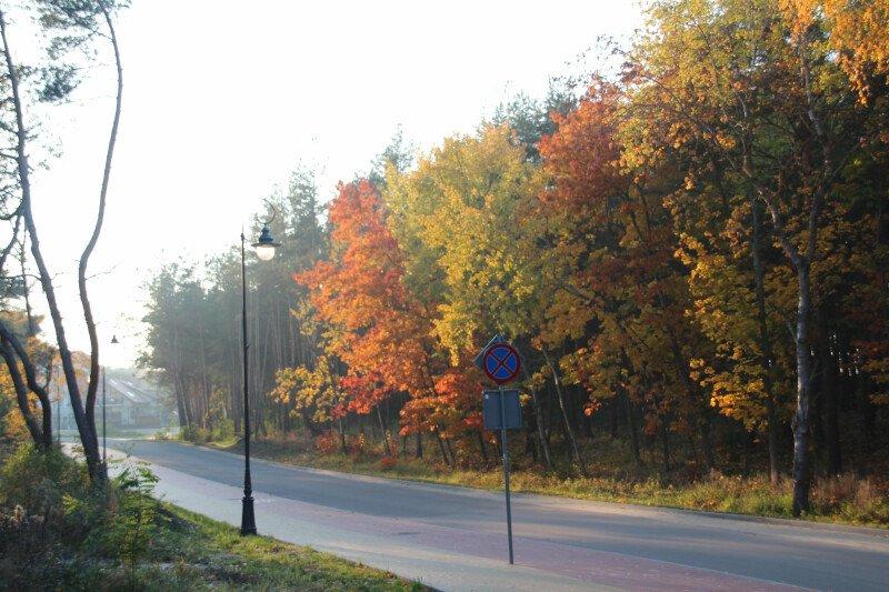 Długi weekend listopadowy - OFERTY SPECJALNE