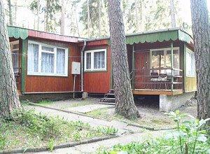 Domki Letnie